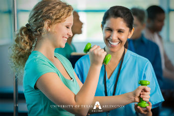 What is fitness nursing?