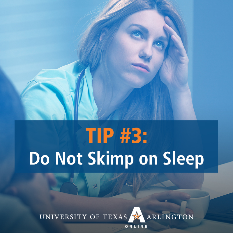 Tips for Nursing Students and Working the Night Shift