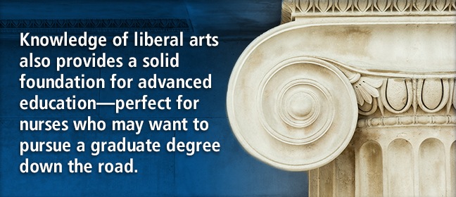 liberal arts presidential leadership