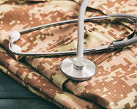 Use your military benefits toward an MSN FNP degree