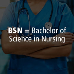 what is BSN?