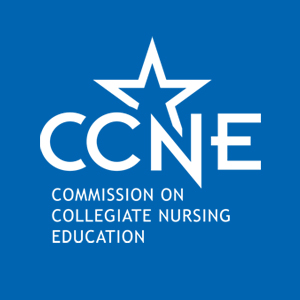 UTA RN to BSN is CCNE accredited